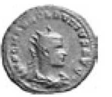 Obverse coin