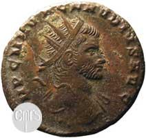 Antoniniano de Claudio II. PAX AETERNA. Cycico Coinsrc?src=medium.13447o