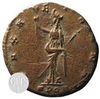 Antoniniano de Claudio II. PAX AETERNA. Cycico Coinsrc?src=medium.13447r