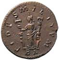 Detailed record for coin type #3283