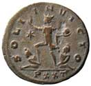 Detailed record for coin type #1530