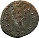 Detailed record for coin type #3282