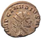 Detailed record for coin type #459