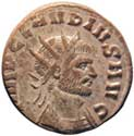 Detailed record for coin type #458