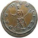 Detailed record for coin type #3257