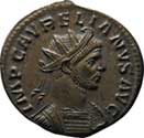 Detailed record for coin type #1345
