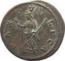 Detailed record for coin type #3258