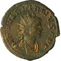 Detailed record for coin type #2527