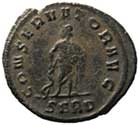 Detailed record for coin type #2523