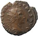 Detailed record for coin type #559