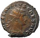 Detailed record for coin type #574