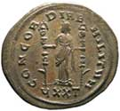 Detailed record for coin type #1568