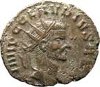 Detailed record for coin type #131