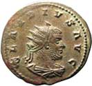 Detailed record for coin type #805