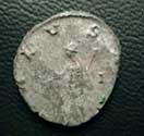 Detailed record for coin type #573