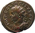 Detailed record for coin type #3254