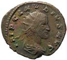 Detailed record for coin type #604