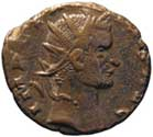 Detailed record for coin type #593