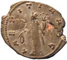 Detailed record for coin type #595