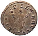 Detailed record for coin type #119