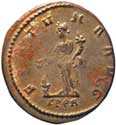 Detailed record for coin type #806