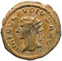 Detailed record for coin type #1025