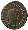 Detailed record for coin type #116