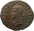 Detailed record for coin type #905