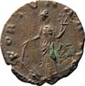 Detailed record for coin type #575