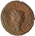 Detailed record for coin type #2551