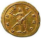 Detailed record for coin type #10