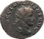 Detailed record for coin type #111